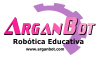 Arganbot - Robótica Educativa