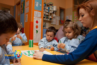 Actividades de educación emocional infantil