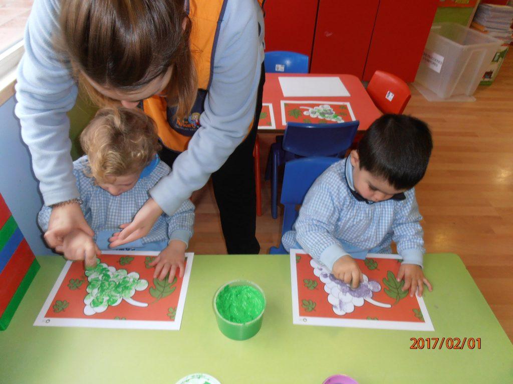 como desarrollar la creatividad en los niños
